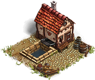 Improved Watermill